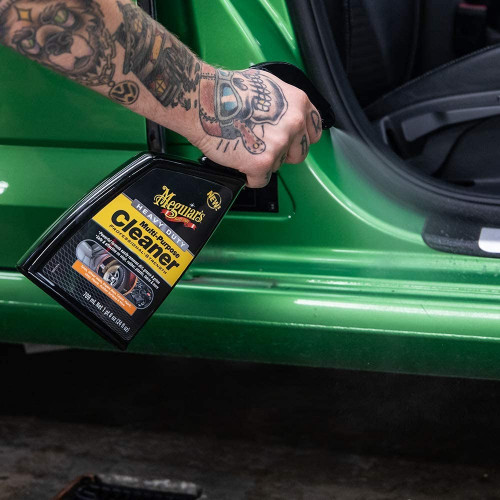 Solutie Curatare Generala Meguiars Heavy Duty Multi-Purpose Cleaner,710ml
