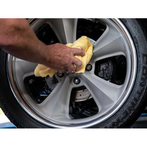 Meguiars Hot Rims Aluminum Wheel Cleaner - Solutie Curatare Jante Aluminium