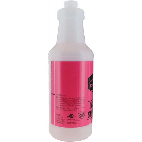 Meguiars Last Touch Bottle - Recipient Plastic