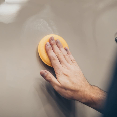 Ceara Auto Meguiars Mirror Bright Polishing Wax, 414ml