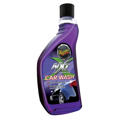 Meguiars NXT Generation Synthetic Car Wash - Sampon Auto