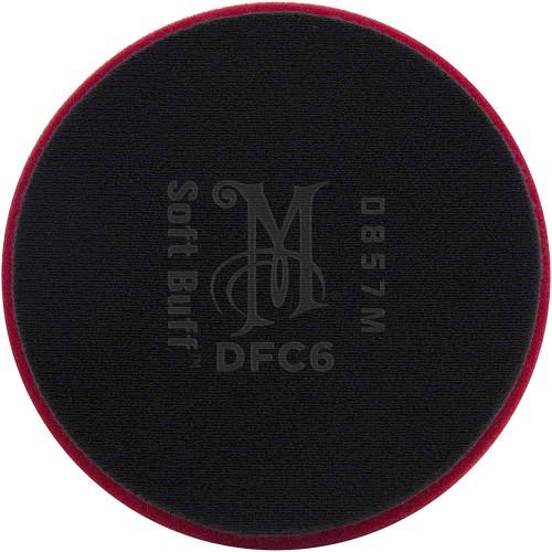 Burete Polish Abraziv Meguiars Soft Buff DA Foam Cutting Disc, 6, DFC6