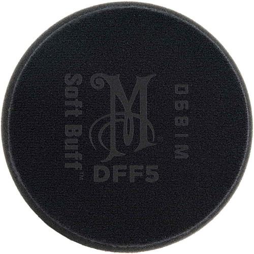 Burete Polish Finish Meguiars Soft Buff DA Foam Finishing Disc,5,DFF5
