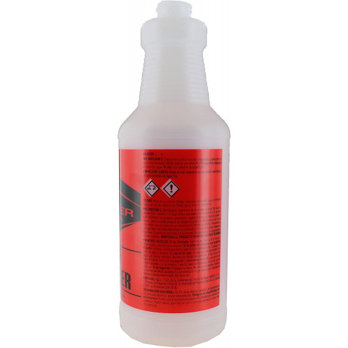 Meguiars Super Degreaser Bottle - Recipient Plastic