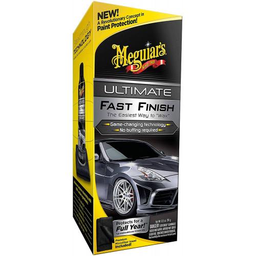 Ceara Auto Meguiars Ultimate Fast Finish,241gr