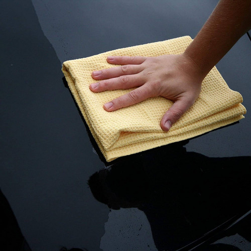 Meguiars Water Magnet Microfiber Drying Towel - Prosop Uscare Auto
