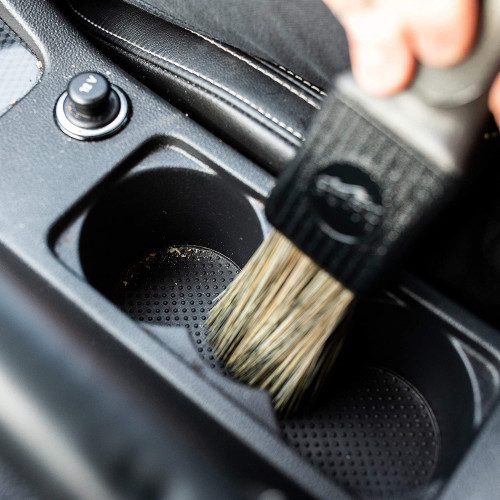Pensula Curatare Meguiar's Dash Trim Slide Lock Brush