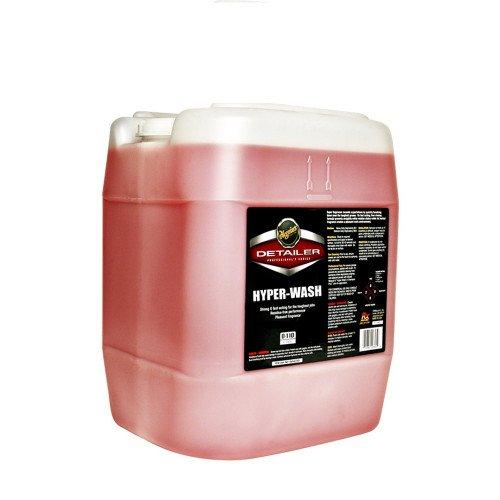 Sampon Auto Meguiar's Hyper-Wash, 18.9L