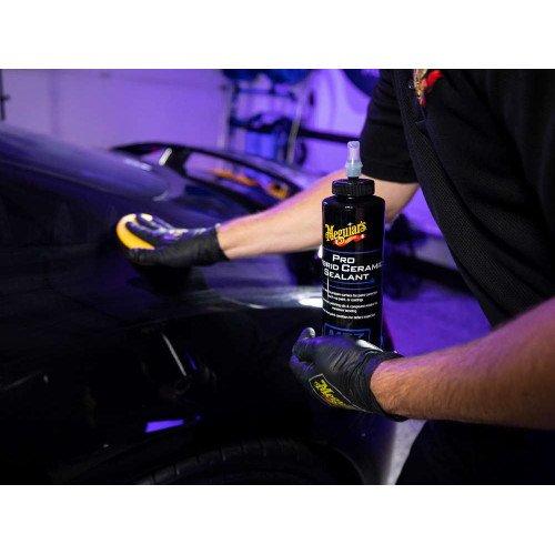 Sealant Auto Meguiar's Pro Hybrid Ceramic Sealant, 473 ml