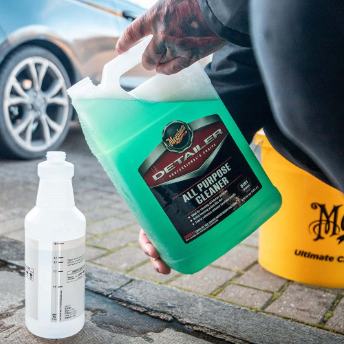 Meguiars All Purpose Cleaner - Curatitor General 3.8L