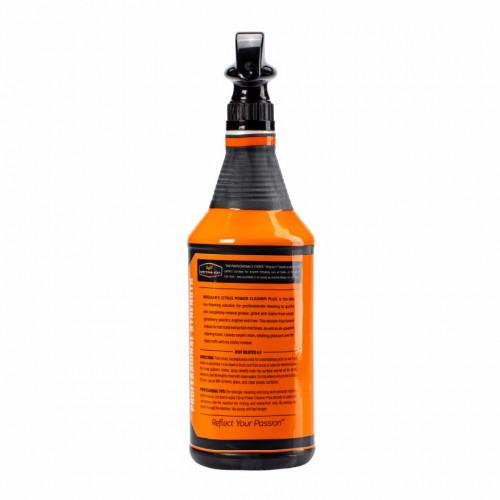 Solutie Curatare Generala Meguiar's Citrus Power Cleaner Plus,946ml