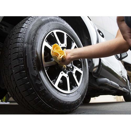 Solutie Curatare Jante Meguiar's Ultimate Waterless Wheel & Tire,709ml