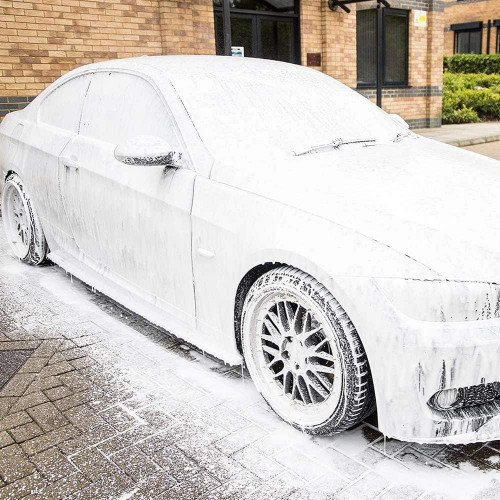 Spuma Prespalare Auto Meguiar's Ultimate Snow Foam, 1.89L
