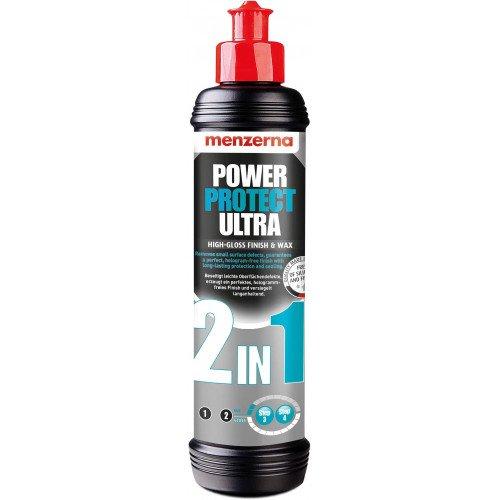 Ceara Auto Lichida Menzerna Power Protect Ultra, 250ml