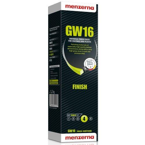 Pasta Polish Metale Menzerna GW16, 1.2kg