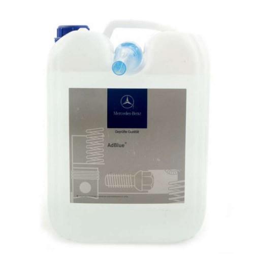 Aditiv Filtru Particule Mercedes AdBlue, 10L