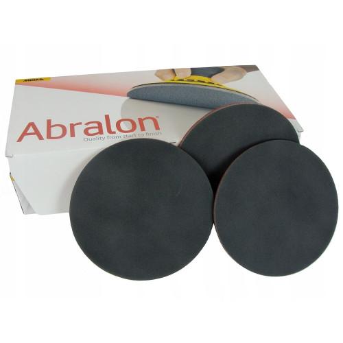 Disc Abraziv Mirka Abralon 77mm Grip 3000, 1buc
