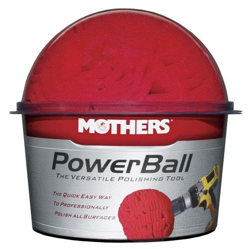 Bila Polish Mothers Power Ball