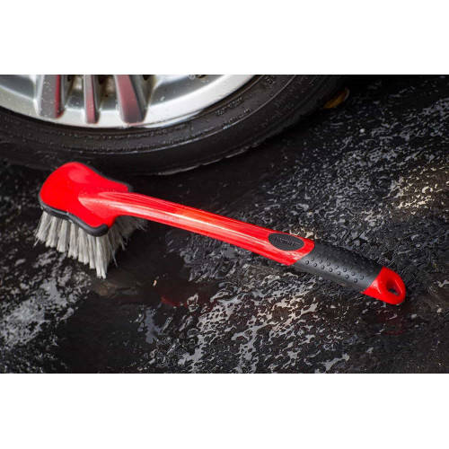 Perie Curatare Contra-Aripi Mothers Fender Well Brush