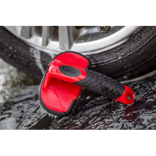 Perie Curatare Anvelope Mothers Tire Brush