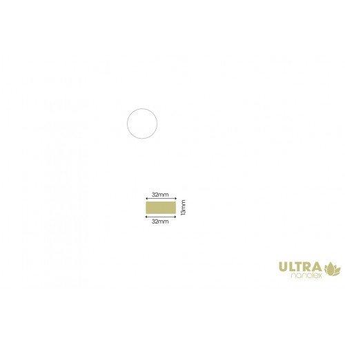 Burete Polish Super Abraziv Nanolex Ultra Cut Pad, 32x13x32mm