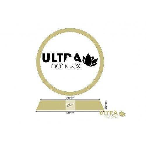 Burete Polish Super Abraziv Nanolex Ultra Cut Pad, DA, 170x25x150mm