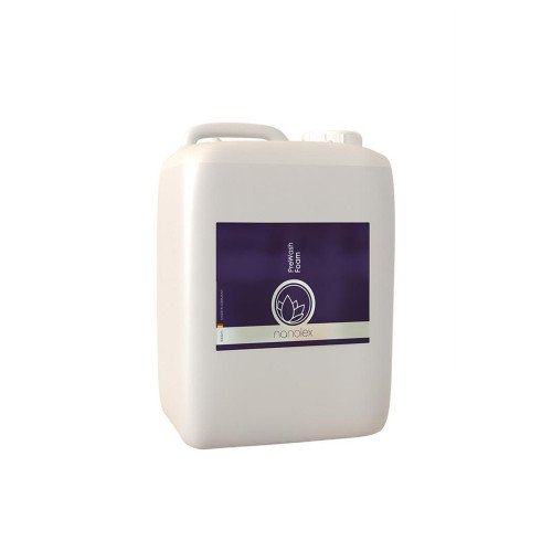 Spuma Prespalare Auto Nanolex PreWash Foam, 5L