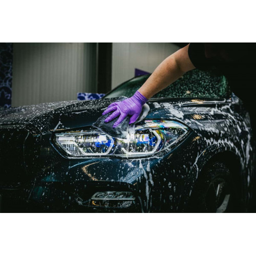 Burete Microfibre Spalare Nanolex Ultra Plush Wash Pad