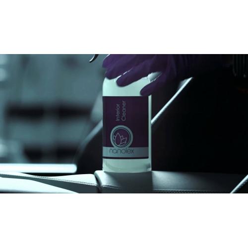 Nanolex Interior Cleaner - Solutie Curatare Interior