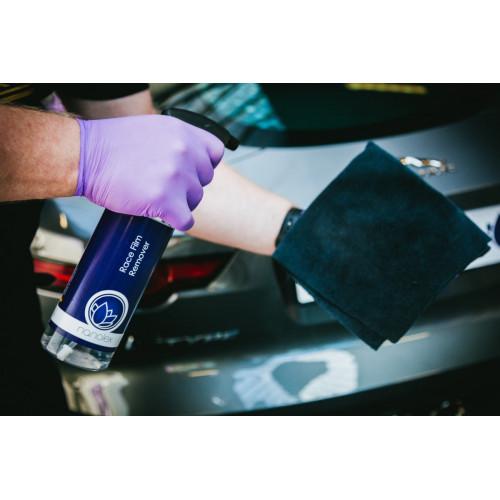 Solutie Indepartare Contaminanti Nanolex Race Film Remover, 750ml