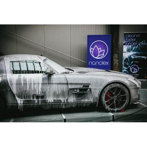 Nanolex Reactivating Shampoo - Sampon Auto 750ml