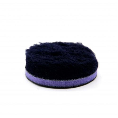 Pad Blana Abraziva Nanolex Wool Pad, 150x25