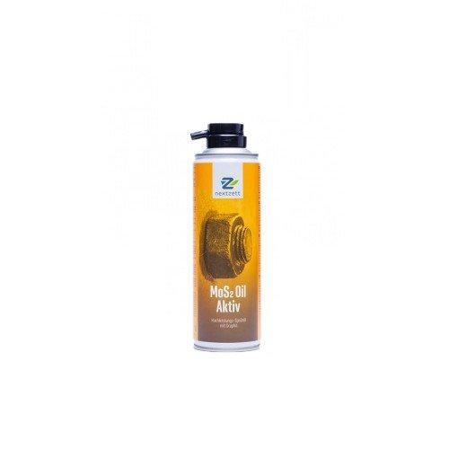 Spray Indepartare Rugina Nextzett MoS2 Oil Aktiv, 300ml
