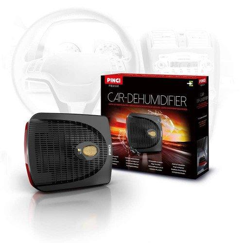 Dezumidificator Electric Reincarcabil Pingi Car-Dehumidifier Wireless