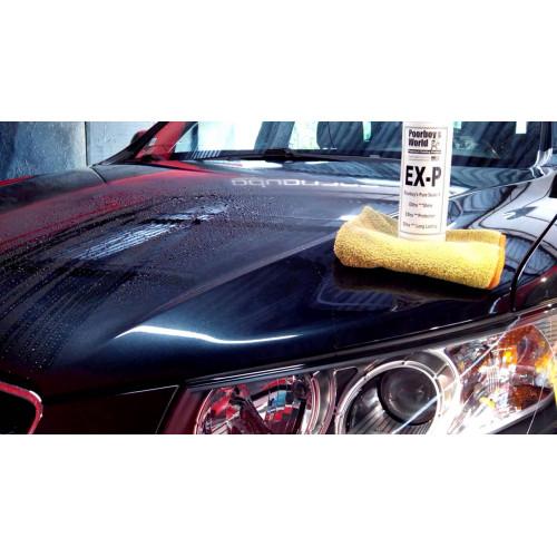 Sealant Auto Poorboys World Ex-P 473ml