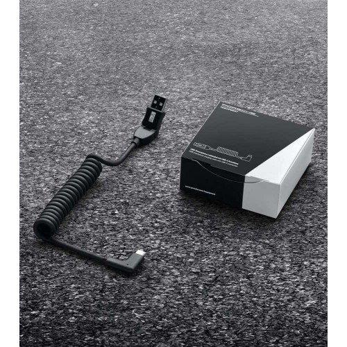 Cablu USB Porsche cu USB-C