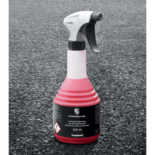 Solutie Curatare Jante Porsche Rim Cleaner, 500ml