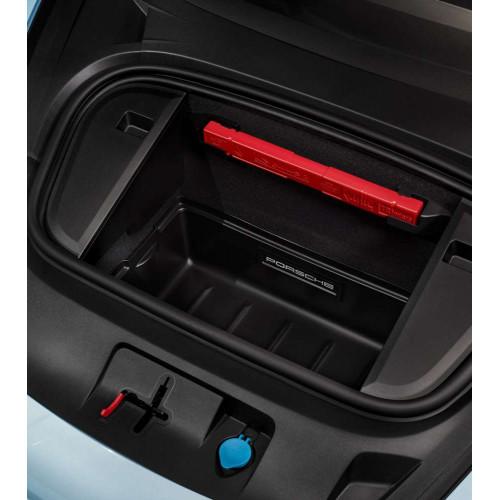 Compartiment Portbagaj Porsche Taycan