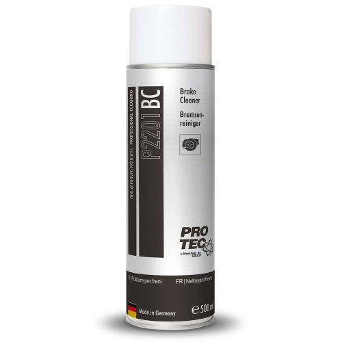 Spray Curatare Frane Protec Brake Cleaner, 500ml
