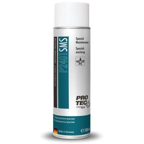 Spray Lubrifiant Intretinere Protec Special Maintenance, 500ml
