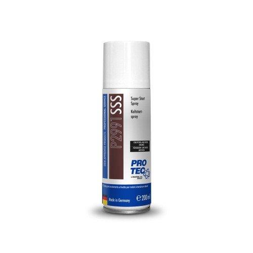 Spray Pornire Protec Super Start Spray, 200ml