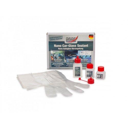 Tratament Hidrofob Parbriz Protec Nano Car-Glass Sealant Kit