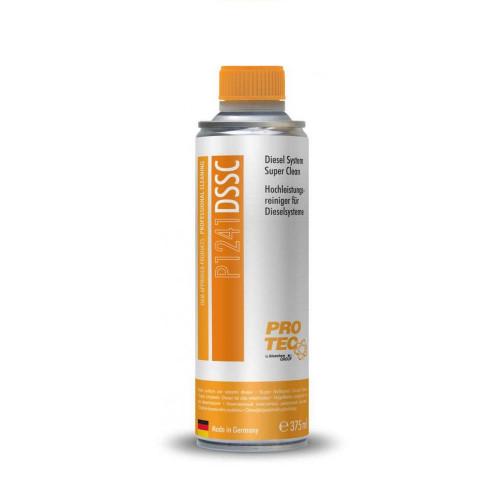 Aditiv Sistem Diesel Protec Diesel System Super Clean, 375ml