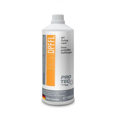 Solutie Curatare Filtru Particule Protec DPF Flushing Liquid, 1000ml