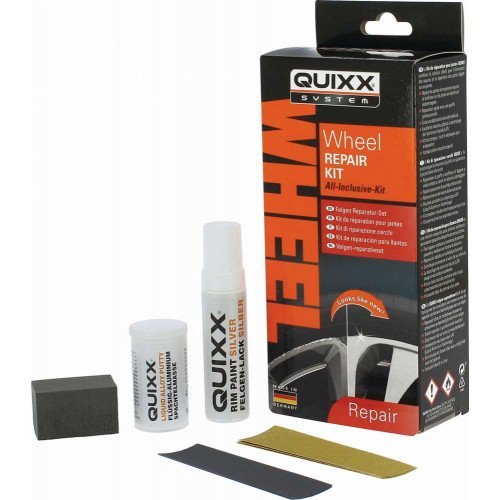 Kit Reparare Jante Quixx Wheel Repair