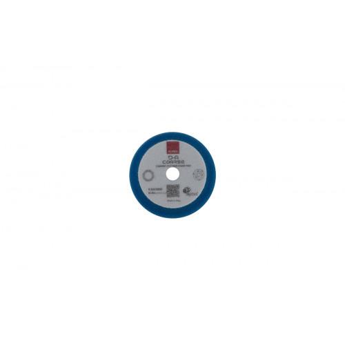 Burete Abraziv Polish Rupes D-A Coarse Foam Pad,100mm,Albastru