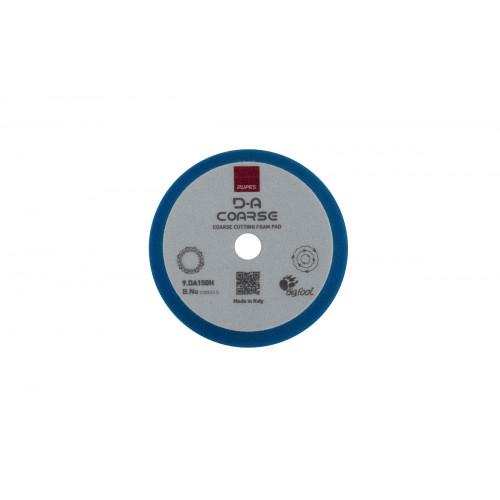Burete Abraziv Polish Rupes D-A Coarse Foam Pad,130/150MM,Albastru