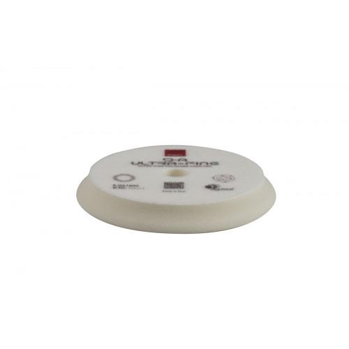 Burete Ultrafin Polish Rupes D-A Ultrafine Foam Pad,130/150MM,Alb