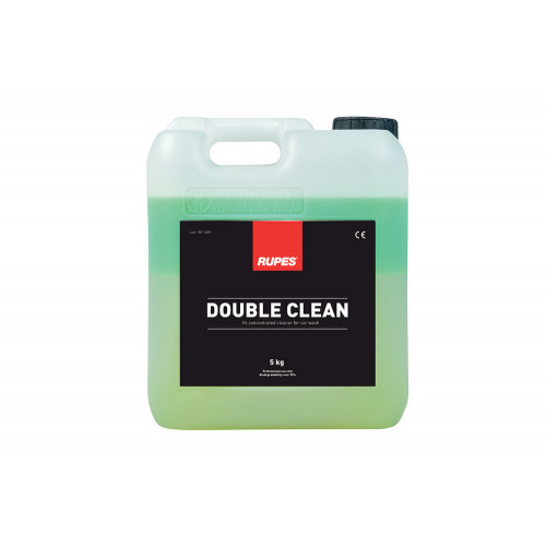 Solutie Curatare Generala Rupes Double Clean, 5L