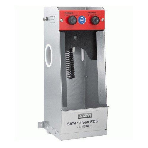Masina de Spalat Pistoale de Vopsit SATA RCS Micro